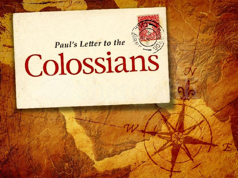 An analysis of the book of galatians in the bible